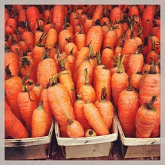 Photo taken at Dupont Circle FRESHFARM Market by Isa L. on 1/6/2013
