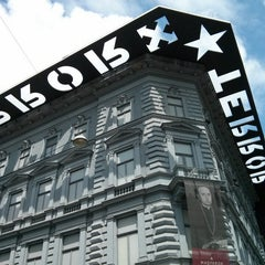 Photo taken at Terror Háza | House of Terror Museum by Dwight S. on 6/4/2013