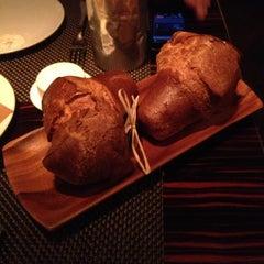 Photo taken at BLT Steak by Amanda C. on 5/11/2013