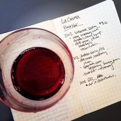 Photo taken at La Crema Tasting Room by Ingrid C. on 9/27/2014