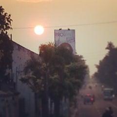 Photo taken at Sayidan, Yogyakarta by Try D. on 3/22/2013
