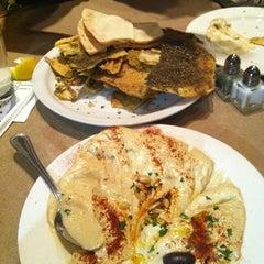 Photo taken at Bella Luna Cafe by Alexis H. on 11/25/2012