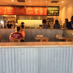 Photo taken at Chipotle Mexican Grill by Samuel M. on 4/26/2016