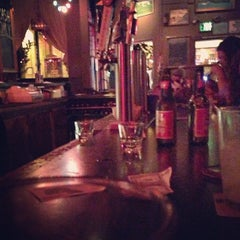 Photo taken at Hemlock Tavern by Rajon T. on 9/25/2012