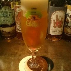Photo taken at the bar nano. by Daisuke K. on 9/22/2015