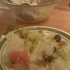Photo taken at Olive Garden by Kelly B. on 1/28/2013