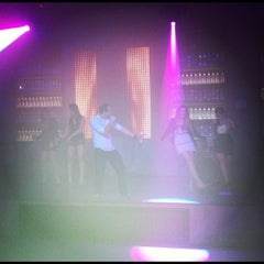 Photo taken at Eleven Club by André S. on 10/7/2012
