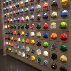 Photo taken at The LEGO Store by Dusan M. on 3/8/2014