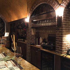 Photo taken at Trinitas Cellars by Stanislaw Y. on 4/21/2015