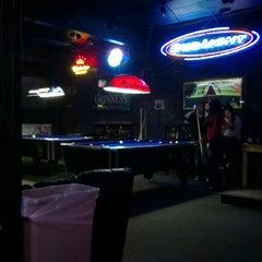 Photo taken at Velvet Melvin Pub by Alberto B. on 3/6/2014