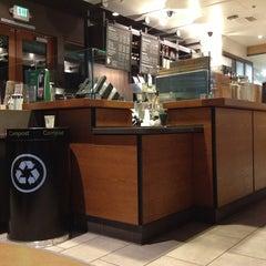 Photo taken at Starbucks by Alexander(800)518-7205 H. on 2/21/2013