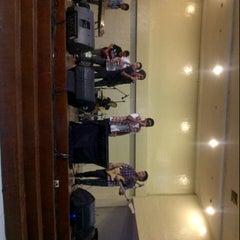 Photo taken at Universitas Esa Unggul by Temy's on 9/17/2012