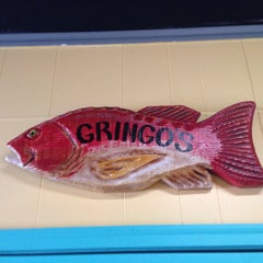 Photo taken at Gringo's Taqueria by Edgar L. on 7/13/2014