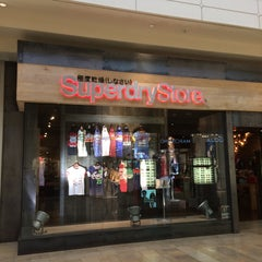 Photo taken at Superdry Store by Kemo on 4/15/2015