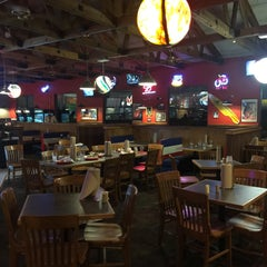 Photo taken at Fuddruckers by Michael A. on 5/24/2015
