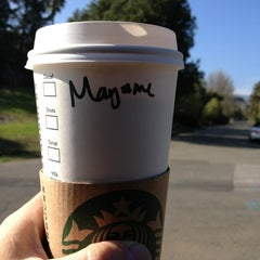 Photo taken at Starbucks by Gregory D. on 2/25/2014
