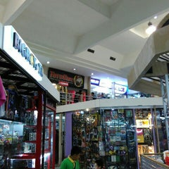 Photo taken at Shoppesville by Jay D. on 7/26/2015
