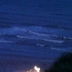 Photo taken at DoubleTree Suites by Hilton Hotel Melbourne Beach Oceanfront by Doc T. on 6/7/2013