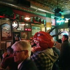 Photo taken at The Durty Leprechaun by Mad Tinker T. on 11/1/2015