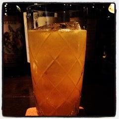 Photo taken at the bar nano. by Ken U. on 4/20/2013