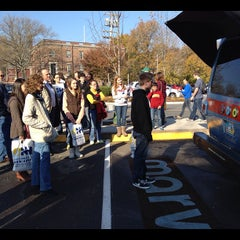 Photo taken at University of New Haven by MARV on 11/11/2012