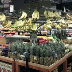Photo taken at Whole Foods Market by Anthony S. on 2/15/2013