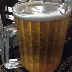 Photo taken at Pelican Larry's by Ryan W. on 12/23/2012