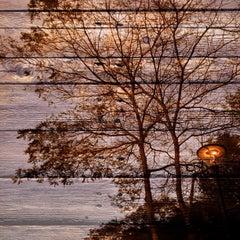 Photo taken at Woodlands Waterfront by Guosheng on 1/24/2013
