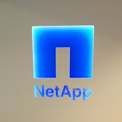 Photo taken at NetApp by Iemand on 5/29/2013