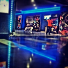 Photo taken at Golden Screen Cinemas (GSC) by Mohd Shafiq M. on 10/26/2012