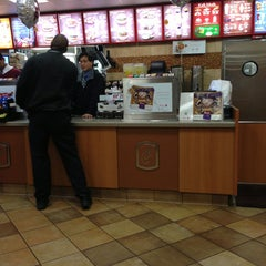 Photo taken at Chick-fil-A by Adebayo A. on 1/10/2013