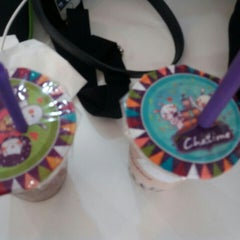 Photo taken at Chatime by Nadzmi N. on 4/2/2016
