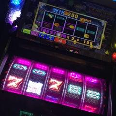 Photo taken at Rio Slot Machines by Arnaud R. on 12/28/2015