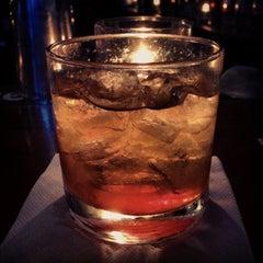 Photo taken at Washington Square Tavern by Timothy H. on 4/12/2013