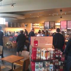 Photo taken at Starbucks by Brad A. on 12/25/2012
