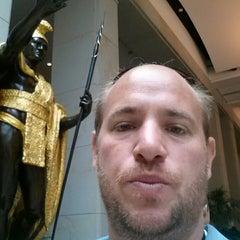 Photo taken at King Kamehameha Statue by Michael M. on 7/10/2014