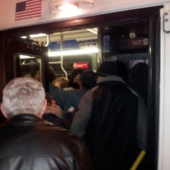 Photo taken at CTA Bus 155 by Jack L. on 11/6/2012
