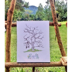 Photo taken at Pine Forest Camp by Maya Soekandar on 5/8/2015