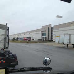 Photo taken at Kenco Ralston Foods by Brian W. on 3/18/2013