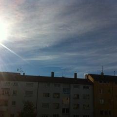 Photo taken at Schloß SoNo by Sonja Johanna D. on 10/13/2013