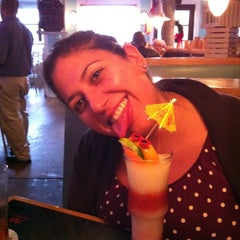 Photo taken at Cheeseburger in Paradise by Courtney K. on 12/22/2012