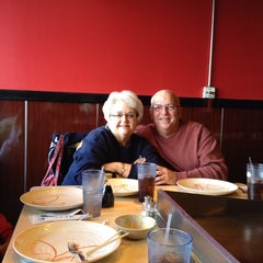 Photo taken at Wokano Japanese Steakhouse by Amanda C. on 12/26/2013