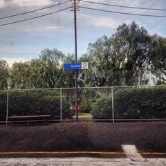 Photo taken at Gardiner Station by Ruby F. on 11/7/2013