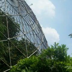 Photo taken at Taman Mini Indonesia Indah (TMII) by dhanang widiyanto on 5/19/2013