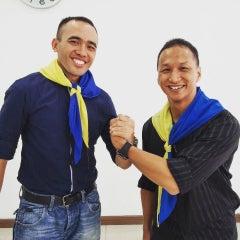Photo taken at Fakultas Kedokteran by Paragraph B. on 8/15/2015
