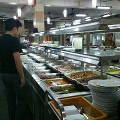 Photo taken at Restoran Soto Shah Alam by Gaddaffi S. on 4/13/2013