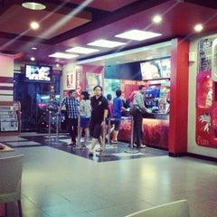 Photo taken at KFC / KFC Coffee by Khairul A. on 12/6/2012