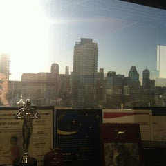 Photo taken at Balfour Beatty Construction by Sarah S. on 10/18/2012