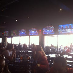 Photo taken at Duffy's Sports Grill by Four Paws Place w. on 9/8/2012