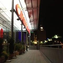 Photo taken at Cineplexx Linz by austrianpsycho on 9/30/2012